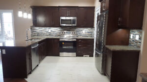 New Build Home For Perfect Family! At Great Location!