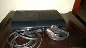 Playstation 3 PS3 Slim Console
