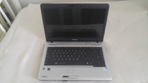 Toshiba Satellite L510 & HP Pavilion Dv8000 Laptop (Not Working)