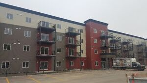 Peace Rivers Newest Apartment Complex