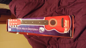 Childrens mini guitar London Ontario image 2