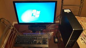 HP Compaq 6200 Pro SFF i3