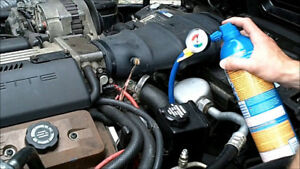 Mobile Car Air Conditioner Repairs AC Car Air Conditioner