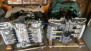 porsche 3.0 liter engine motor refurbished