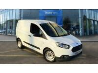 2018 Ford Transit Courier Base 1.5 TDCi 6 Speed, SMART PHONE DOCK, DEADLOCKS, I