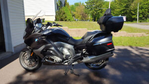 2018 BMW GTL K1600 Excellent Condition, low kms, + accessories