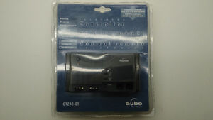 Aube CT-240-01 Telephone Controller - Automatic Device IN BOX