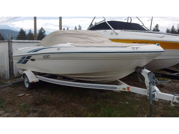 Used 2000 Sea Ray Boats Signature 1800