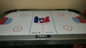Large Sportcraft-Turbo Hockey Air Hockey Table -NEED GONE ASAP
