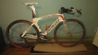 Specialized transition expert Dura-Ace 54cm