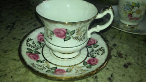 Finest Imperial Bone China made in England