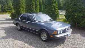 Looking for 1986 bmw 735i parts