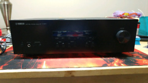 Yamaha 2-Channel Receiver