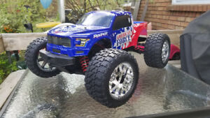 Cen Racing Reeper / Colossus XT (American Force Edition)