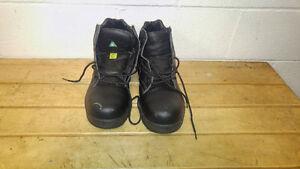 Twice Worn Size 13 Work Boots