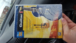 Guitar Lesson DVD