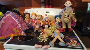 Groovy Girls large collection!! Excellent condition