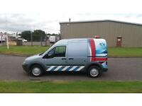 Ford Transit Connect 1.8TDCi ( 90PS ) Euro IV T230 LWB LX