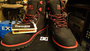 DC Peary M Boot BLR (Size 11.5)