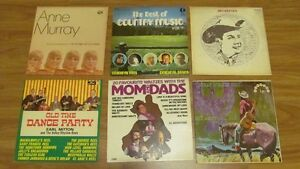 Vintage Vinyl Records - Liverpool Area