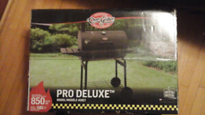 Char-Griller charcoal bbq
