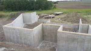 Concrete Foundation Forming Company Edmonton Edmonton Area image 3