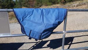 Horse Blanket Neck Piece