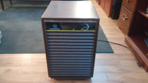 Old School Dehumidifier (Completely Serviced inside & Out)