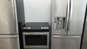 ◆◆◆ECONOPLUS UNBEATABLE STAINLESS COMBO  FROM 799$ TX INCL ◆◆◆