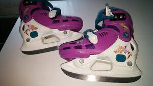 skates sizes 9-12