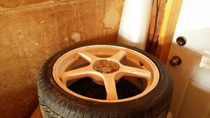 Tires and rims for sale Windsor Region Ontario image 2