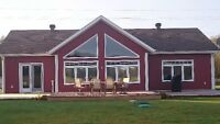Quality built home in the country Sturgeon Falls