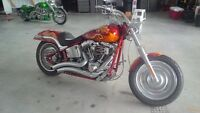 Harley-Davidson Softail Deuce Lowboy Laval / North Shore Greater Montréal Preview