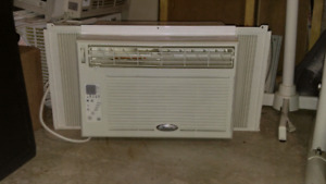3 window air conditioners