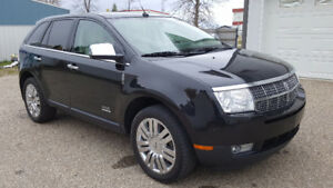 Reduced***2010 Lincoln MKX Limited Edition SUV, Crossover