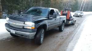 Trade for 6.0l ford