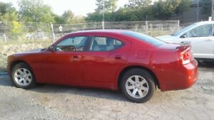 2010 Dodge Charger Berline