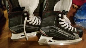 Boys Bauer Vapour X200 Skates