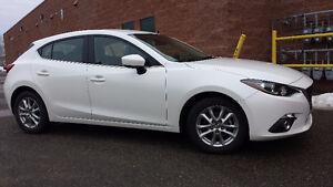 Mazda3 Sport LOW KM