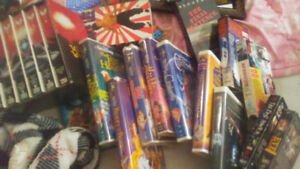 BLACK DIAMOND VHS'S FOR SALE! And oher's