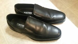 Kenneth Cole Reaction shoes.