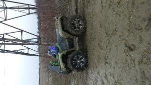 2009 mud pro 700