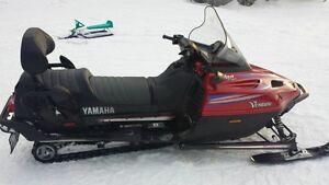 Yamaha Venture 700 Triple en excellente condition. Saguenay Saguenay-Lac-Saint-Jean image 3