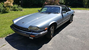Classic 1988 Jaguar XJSC - V12 - 5000 OBO by July4
