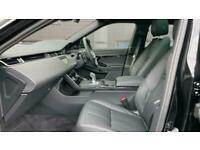 2021 Land Rover Range Rover Evoque 2.0 P200 R-Dynamic S 5dr Auto Petrol Hatchbac