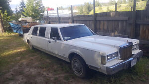 1984 Lincoln Continental Other