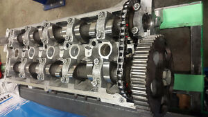 CYLINDER HEAD & ENGINE REBUILDERS - DIESEL /EURO/IMPORT