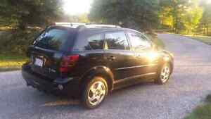 2005 Pontiac Vibe - Certified & Etested