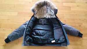 Girls Winter Coat Cornwall Ontario image 3