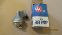 67 to 87 CHEVY AC/DELCO 40725 MECHANICAL FUEL PUMP